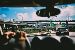 Expect traffic jams when moving to Florida with a family