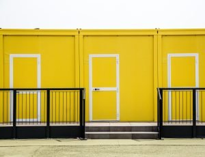 Storage units are often offered by long distance moving companies South Carolina