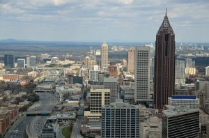 You need experienced long distance movers Atlanta for a proper and stress-free move to this metropolis.