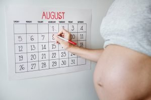 The month of August on a calendar, that will not help you stretch your moving budget.