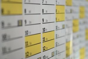 calendar you can use to choose the best moving date