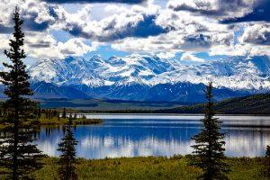 National park in Alaska