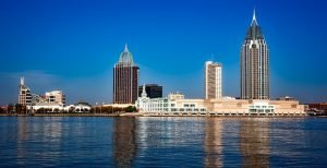 Mobile city in Alabama is waiting for you. Hire long distance moving companies Alabama to help you relocate