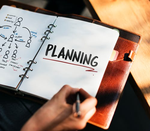 Once you make the first draft of your business plan, it will get much easier