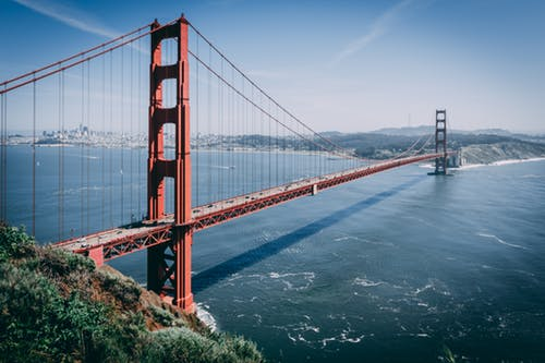 Choose San Francisco as your moving destination and you will not regret it