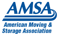 Best Cross Country Movers - AMSA