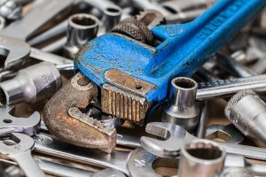 the toolbox is one of the things people often forget when moving
