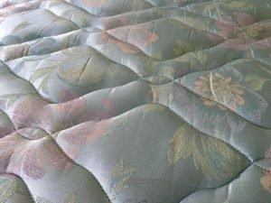 mattress material