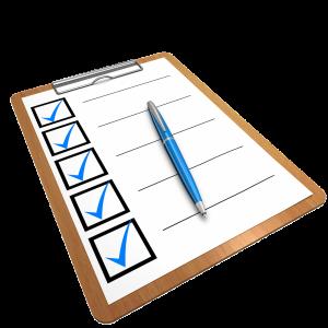A checklist - Common relocation delays