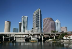 Image of Tampa Florida