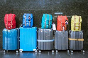 image of luggage