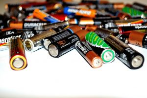 batteries you need to include in your move-in shopping list