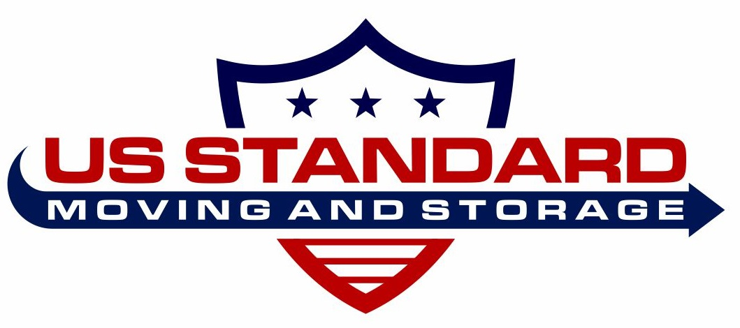 US Standard Moving and Storage Logo
