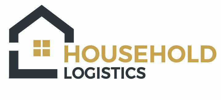 Household Logistics Logo