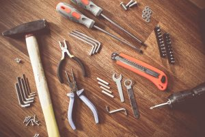 house tools you will need when you want to pack and move outdoor furniture