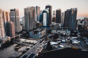 Safest neighborhoods in Miami