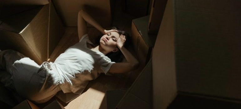 With packing services Interstate movers Oklahoma offer, you will have plenty of time and energy left.