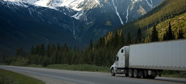 Interstate movers Wilmington