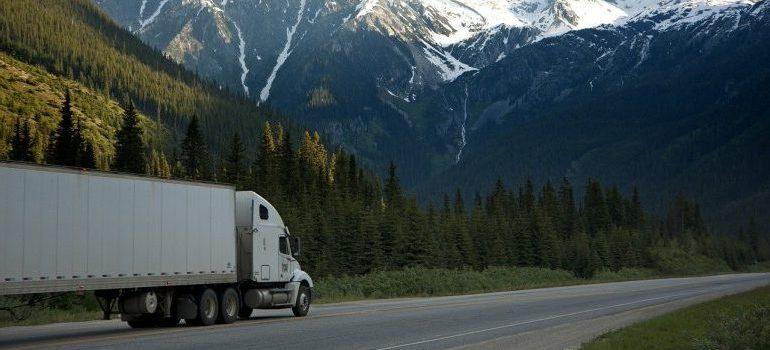 Interstate movers Phoenix
