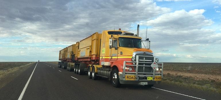 best interstate movers Portland