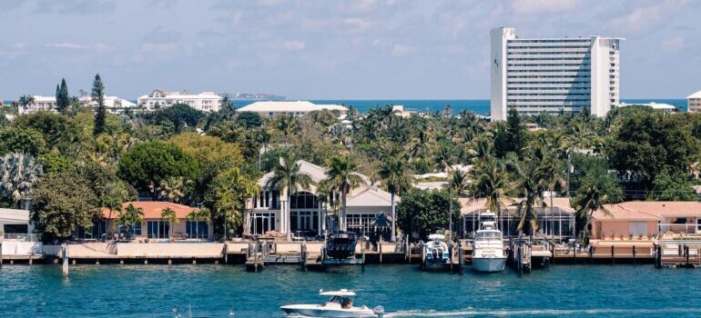 moving from Michigan to Florida - fort lauderdale