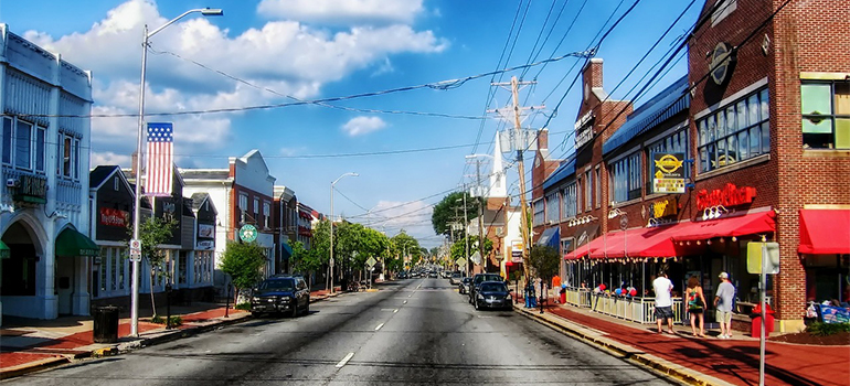 Newark Delaware