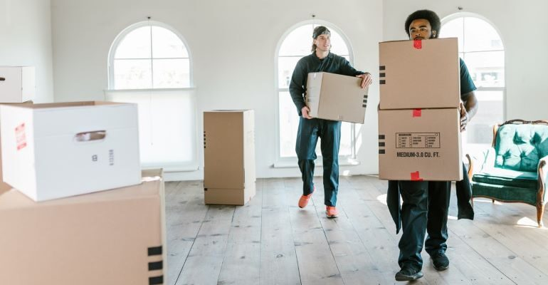 Some of the movers that work with Progressive Van Lines