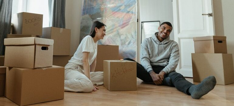 best cross country movers Biloxi relaxing