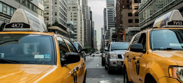 moving from Florida to New York - New York City