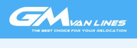 GM Van Lines company logo
