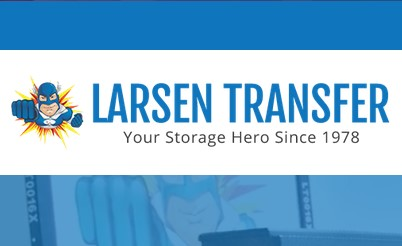 Larsen Transfer company logo