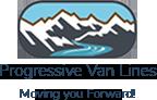 Progressive Van Lines Logo