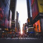 Center of NYC - moving from Colorado to New York is easy after reading our guide