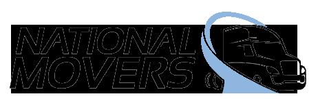 National Movers LLC Logo