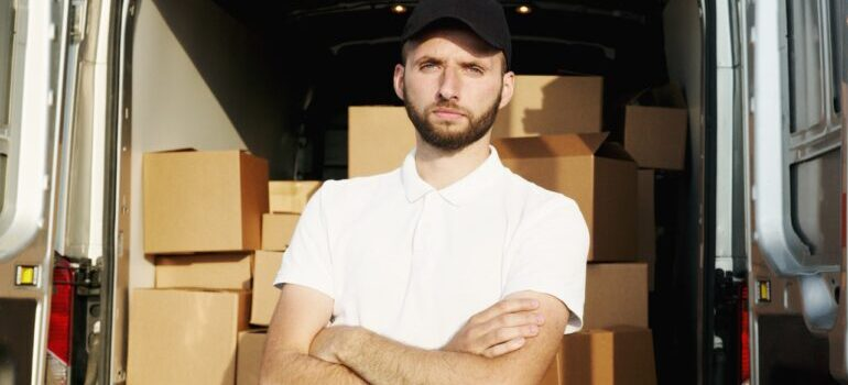 Pro best cross country movers Roswell.