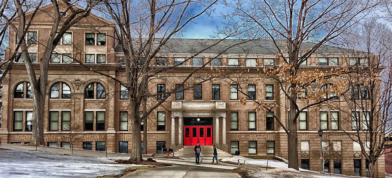 Madison University